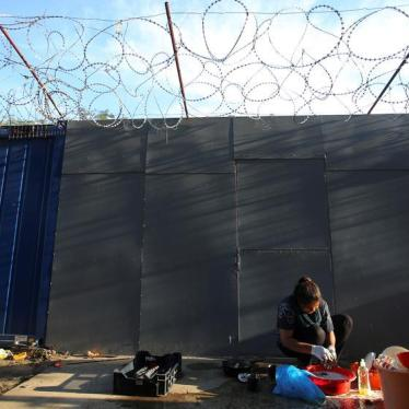 Hungary: Draft Law Tramples Asylum Seekers' Rights