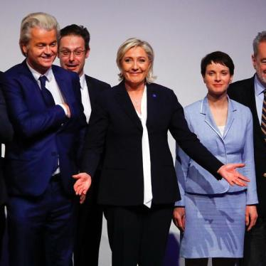 The Real Populist Test for Europe is How Mainstream Parties Respond