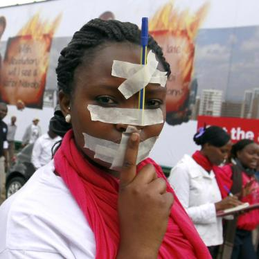 Kenya: Threats to Media Ahead of August Polls