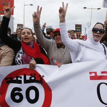 Morocco/Western Sahara: Year of Reform and Repression