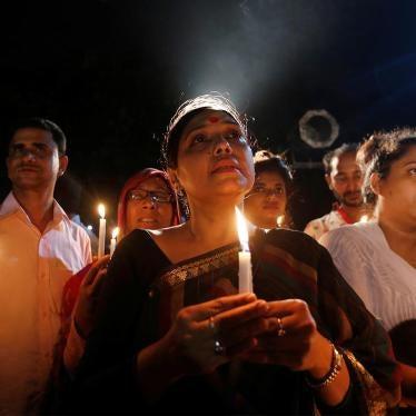 Bangladesh: Disappearances, Clampdown on Critics