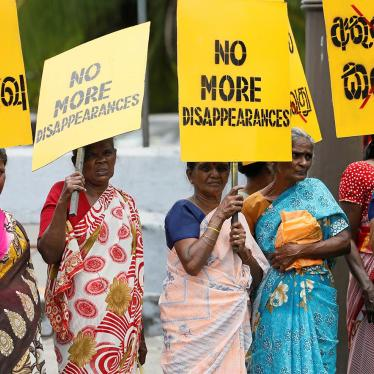 Sri Lanka: Delays Set Back Justice