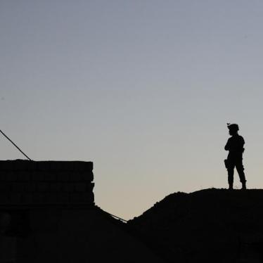 Kurdistan Region of Iraq: 32 Arrested at Peaceful Protest