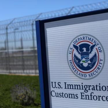 Witness: A Needless Death in US Immigration Detention