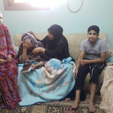 Bahrain: Activist's Family Targeted