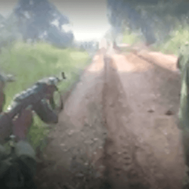 DR Congo: Ensure Justice for Killings in the Kasais
