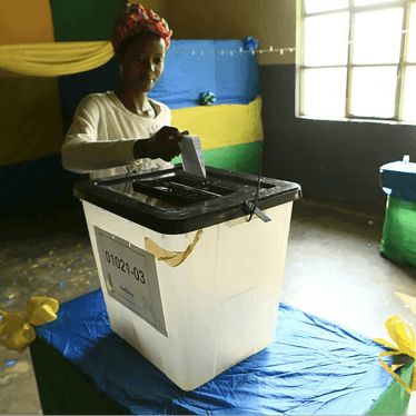 Dwindling Options for Opposition Candidates in Rwanda