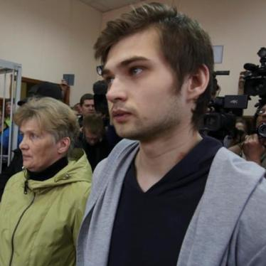 Russia: Pokemon Go Blogger Convicted