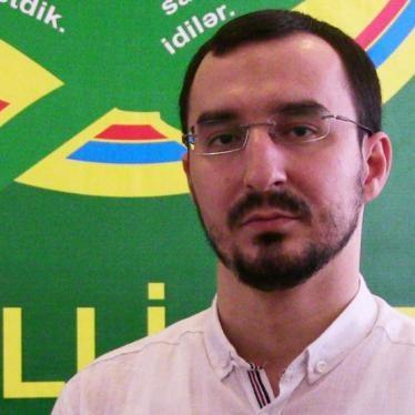 Azerbaijan: Abuse Allegations Mar High-Profile Trial