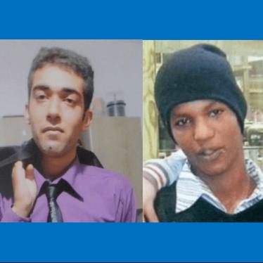 Deux Israéliens détenus au secret à Gaza
