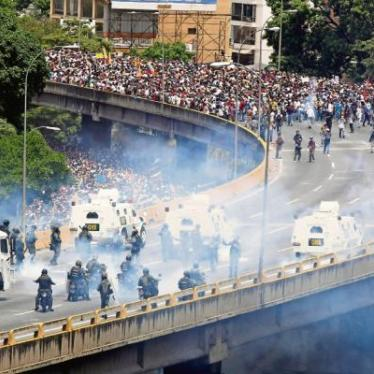 What the world needs to do about Venezuela