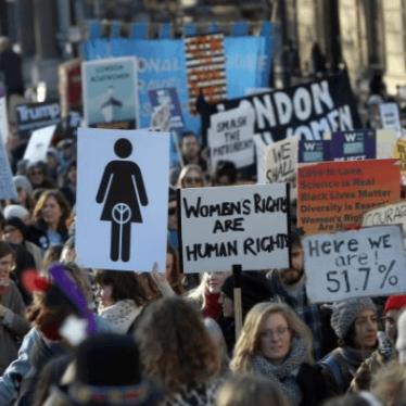 Don't Overlook Women in UK Election