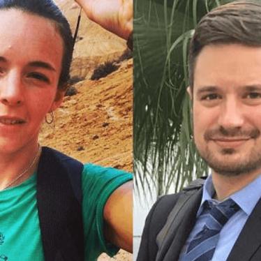 RD Congo: Les corps de deux experts de l'ONU ont été retrouvés