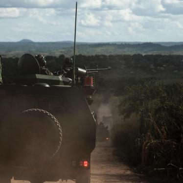 Mozambique: No Justice for Abuses Before Ceasefire