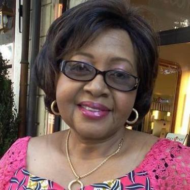 Nigeria Loses a Treasured Justice Advocate