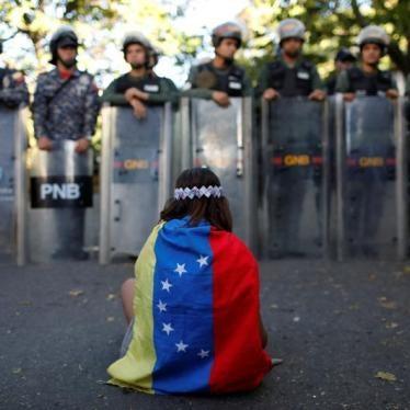 Perversidad extrema en Venezuela