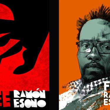 Equatorial Guinea: Artist Freed from Prison