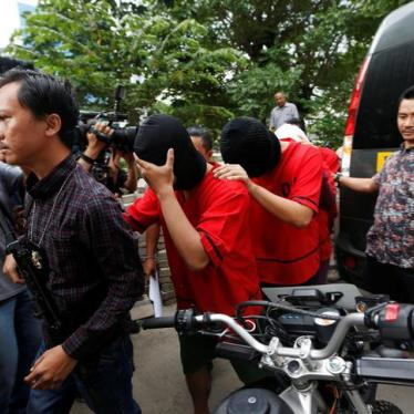 Indonesia Dodges a Bullet, but Moral Panic About Sexuality Persists