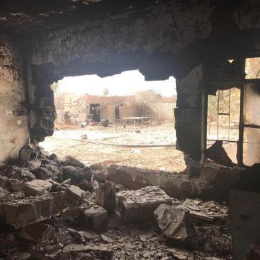Familias con parientes en ISIS son encerrados en campos