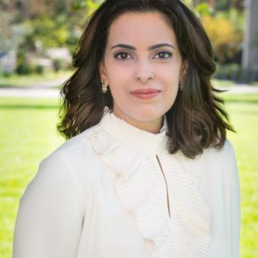 Hala Al-Dosari