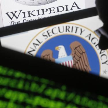 Secret Evidence and the Threat of More Warrantless Surveillance