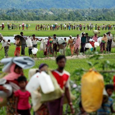 Mr. Trudeau, Strong Words and Money Will Not Save the Rohingya – It's Time for Canada to Act
