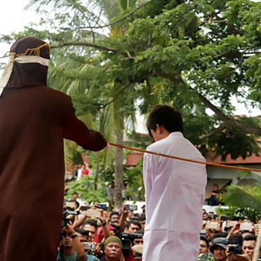 Indonesia: Failure to Confront Intolerance