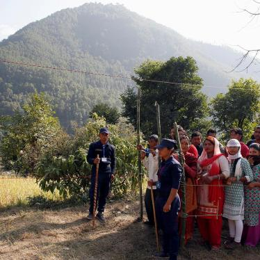 Nepal: Transitional Justice, Accountability Stalled