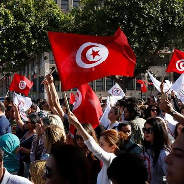 Tunisia: Slow Reform Pace Undermines Rights