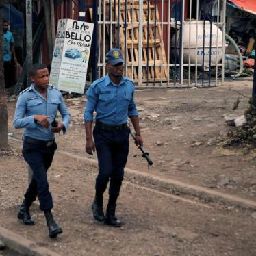 Ethiopia: New State of Emergency Risks Renewed Abuses