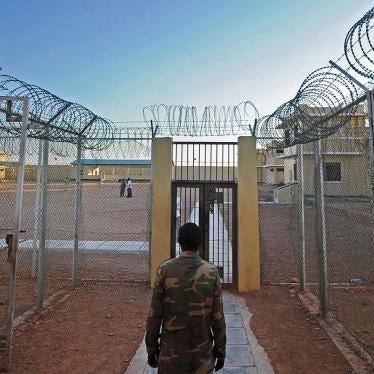 Somalie : Des enfants détenus sont exposés au risque d'abus