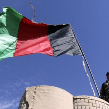 Afghanistan: Alleged Summary Executions by Special Forces