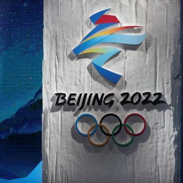 As PyeongChang Olympics Close, Countdown to Beijing Begins