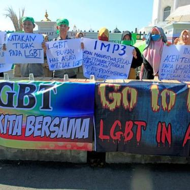 Indonesia's anti-LGBT drive should concern all Asia