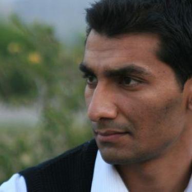 Pakistani Professor's Endless Blasphemy Trial