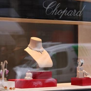 "Swiss Jeweler Commitment to ""Ethical Sourcing"" a Mixed Bag"