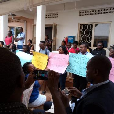 Uganda: Human Rights Group Targeted in Violent Break-In