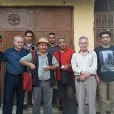 الجزائر: محاكمة 6 نُشطاء حقوقيين بسبب الاحتجاج السلمي