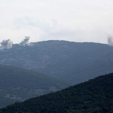 سوريا: مقتل مدنيين في هجمات تركية قد تكون غير مشروعة