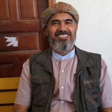 اليمن: الحوثيون يحكمون على رجل بهائي بالإعدام
