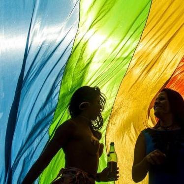 Brazil Boosts Transgender Legal Recognition