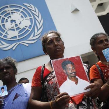 Sri Lanka: Little Action on Promised Justice, Reforms