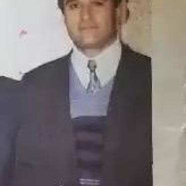 Uzbekistan Releases Journalist After 19 Years in Prison