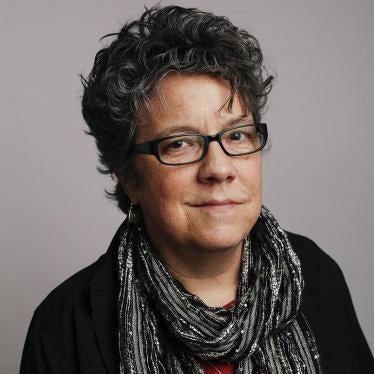 Elizabeth Calvin