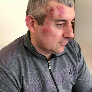 Russia: Activist Attacked in Dagestan