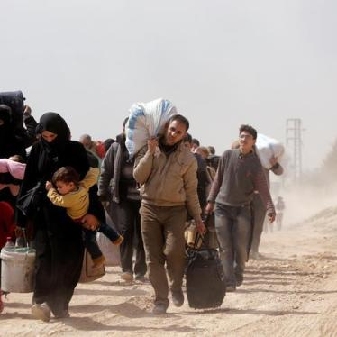 Friends of Syria: Action Needed at Brussels Conference