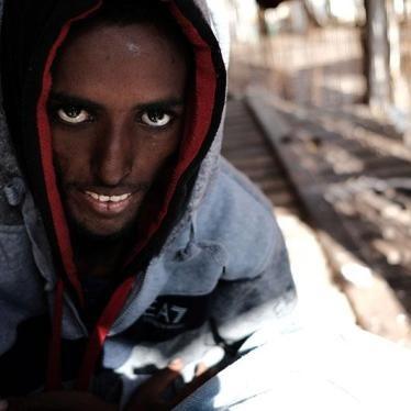 Nella morte di un uomo, un barlume degli orrori della Libia