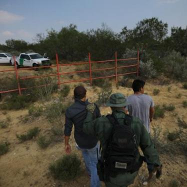 US: FOIA Suit on Border Guards' Rights Abuses