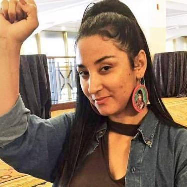 EE.UU. detiene a otra activista de los derechos de los inmigrantes