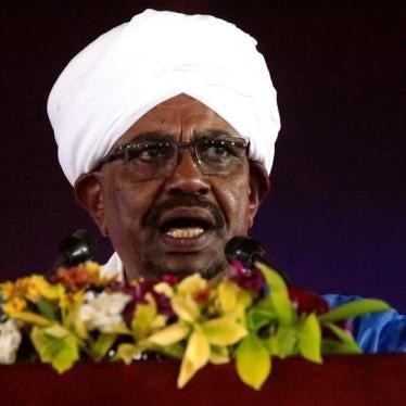 Don't Be Taken in By Sudan Prisoner Release